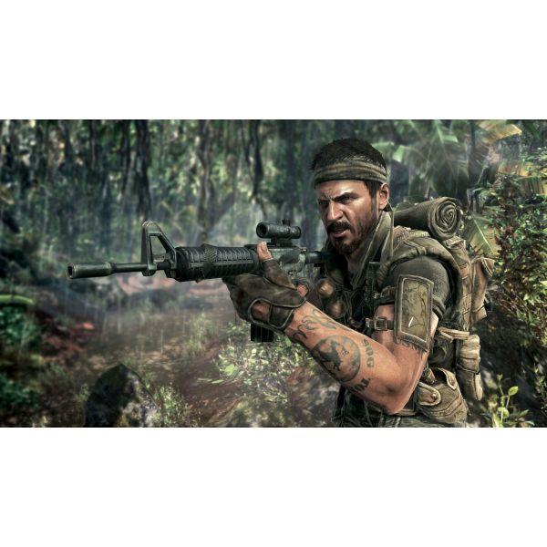 Joc Call of Duty Black OPS Classic pentru Xbox 360 11