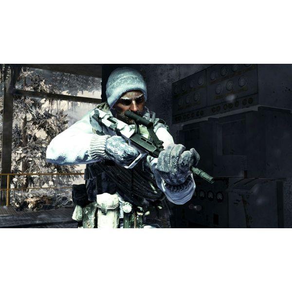 Joc Call of Duty Black OPS Classic pentru Xbox 360 7