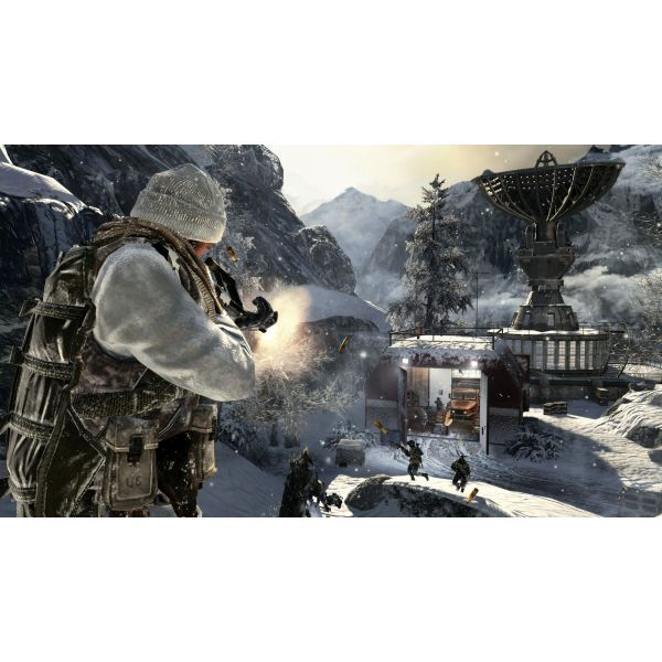 Joc Call of Duty Black OPS Classic pentru Xbox 360 5