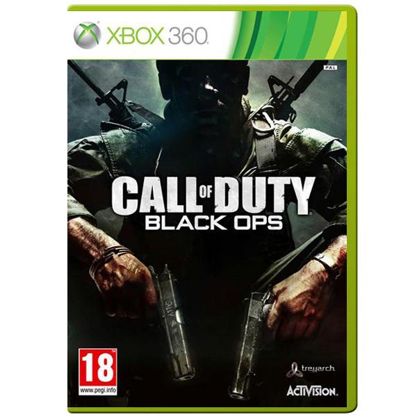 Joc Call of Duty Black OPS Classic pentru Xbox 360 0