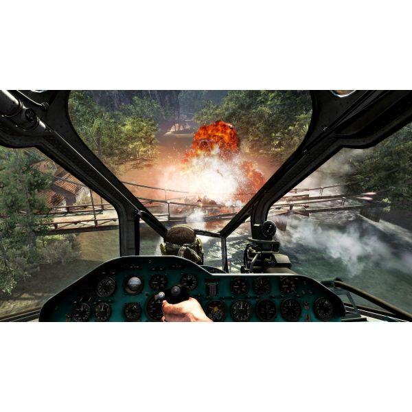 Joc Call of Duty Black OPS Classic pentru Xbox 360 8