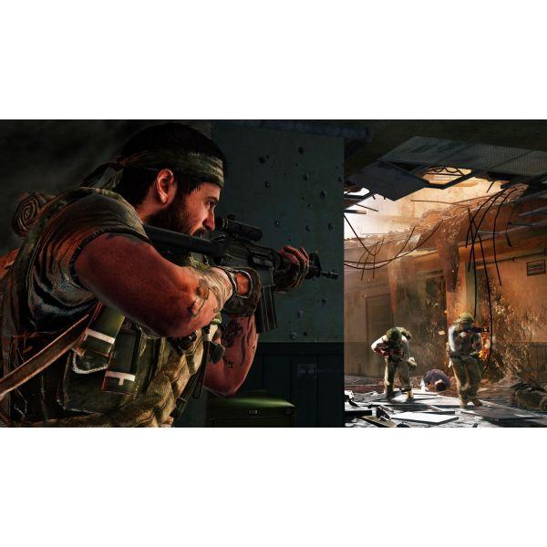 Joc Call of Duty Black OPS Classic pentru Xbox 360 9