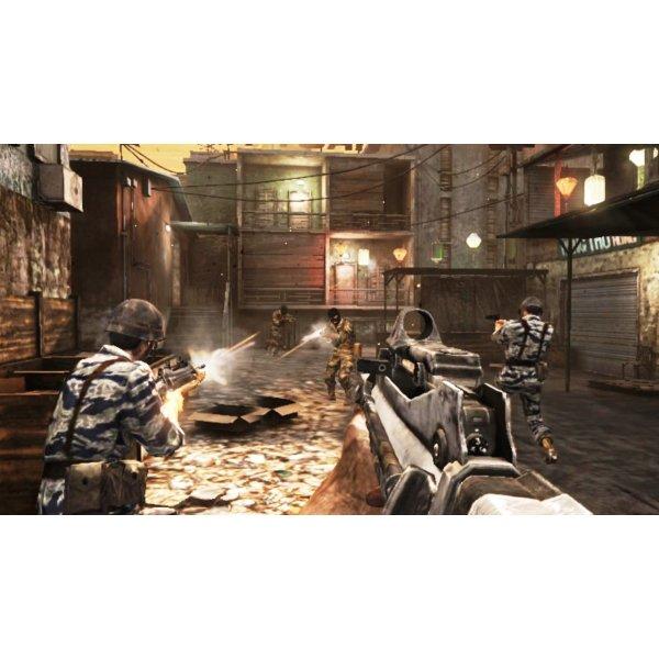 Joc Call of Duty Black OPS Classic pentru Xbox 360 1