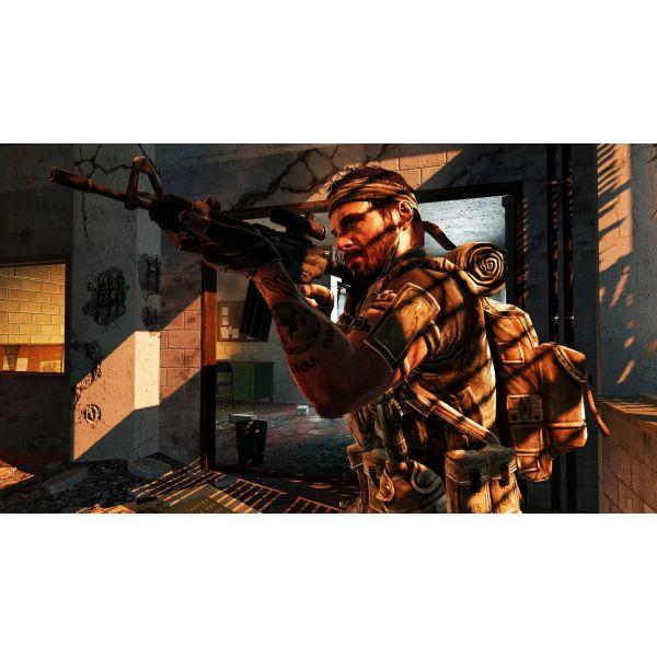 Joc Call of Duty Black OPS Classic pentru Xbox 360 3
