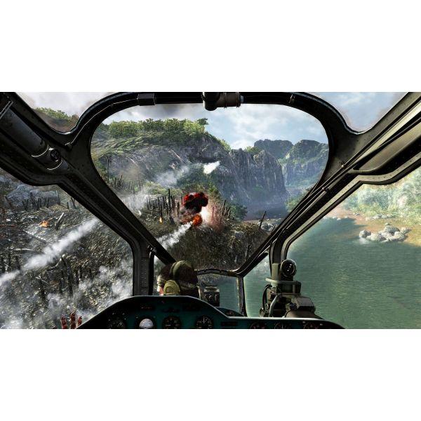 Joc Call of Duty Black OPS Classic pentru Xbox 360 10