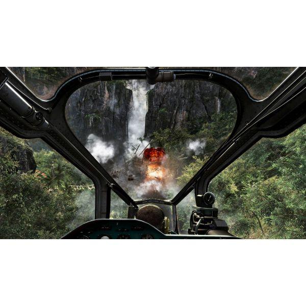 Joc Call of Duty Black OPS Classic pentru Xbox 360 4