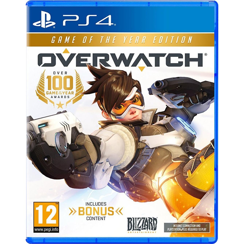 Joc OVERWATCH GOTY pentru PlayStation 4 0