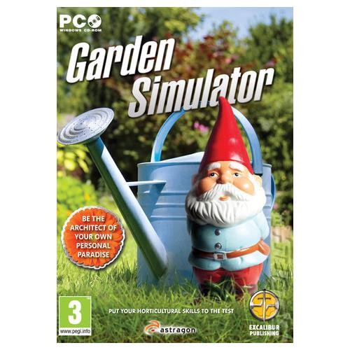 Garden Simulator PC 0