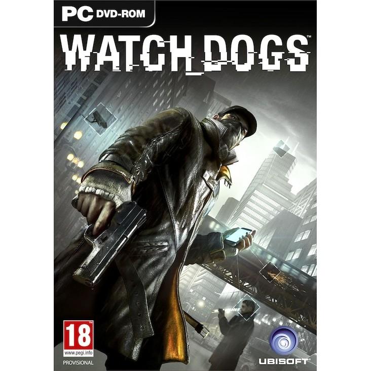 Joc Watch Dogs pentru PC 0