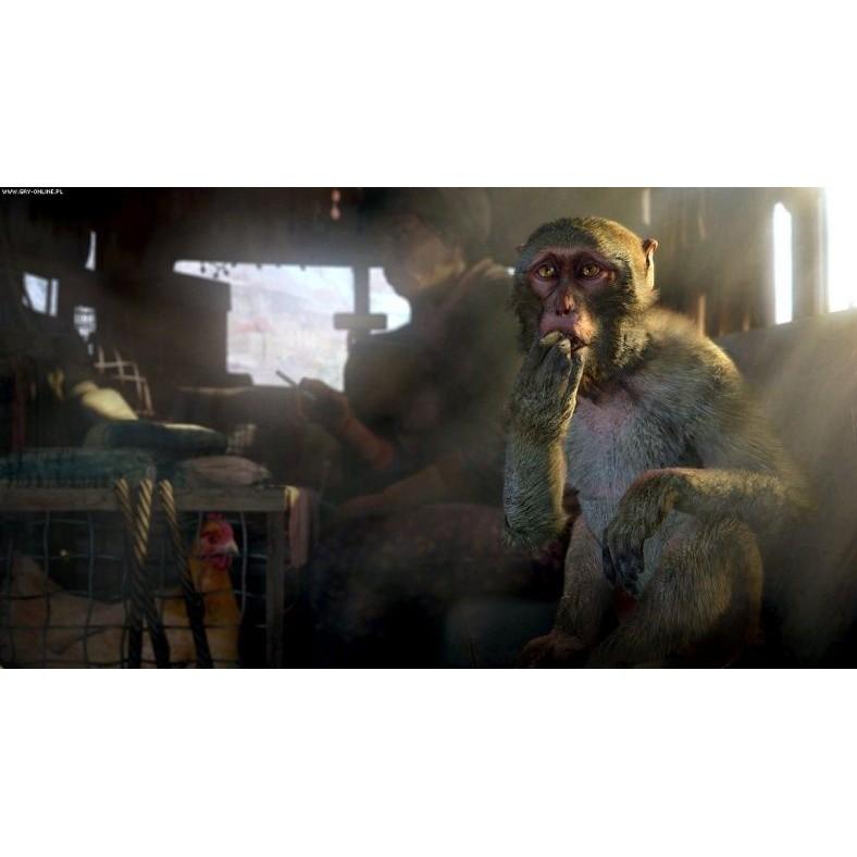 Joc Far Cry 4 Pentru Xbox One 3