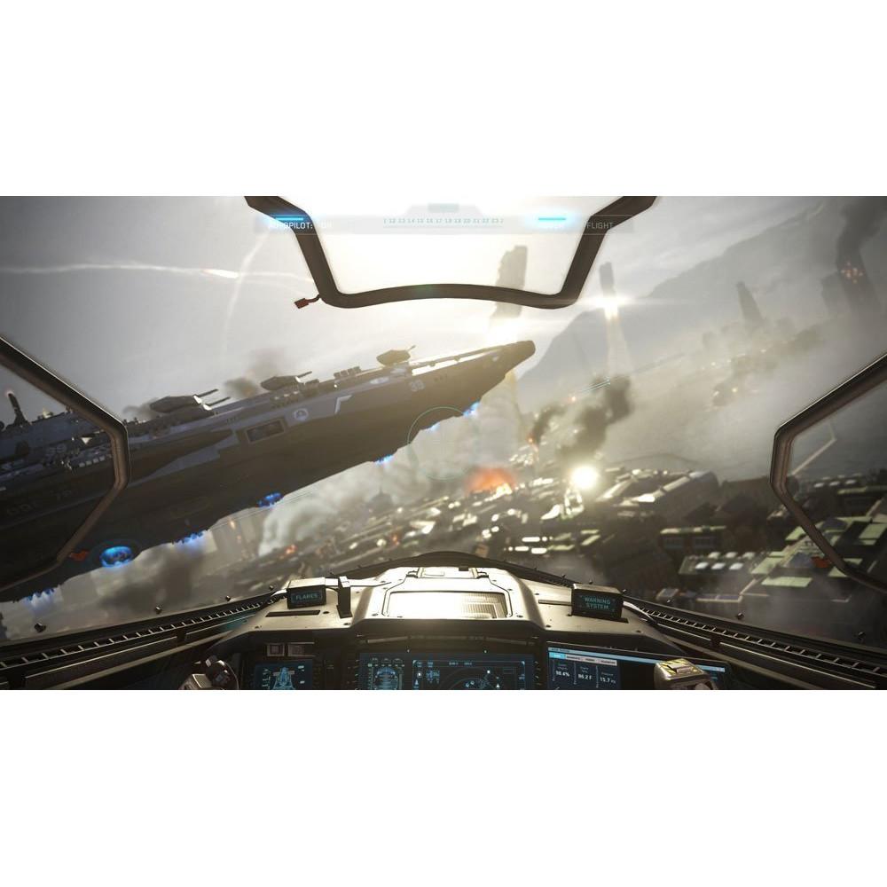 Joc Call Of Duty Infinite Warfare pentru PS4 2