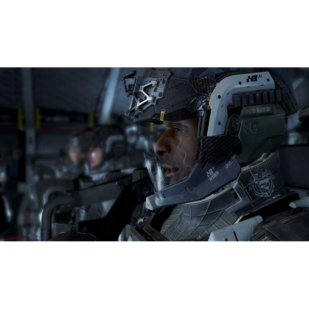 Joc Call Of Duty Infinite Warfare pentru PS4 3