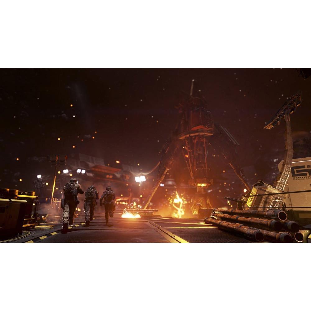Joc Call Of Duty Infinite Warfare pentru PS4 4