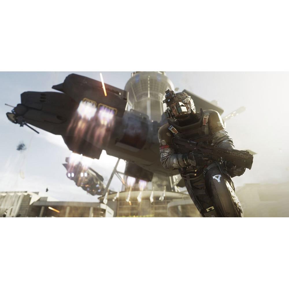Joc Call Of Duty Infinite Warfare pentru PS4 5