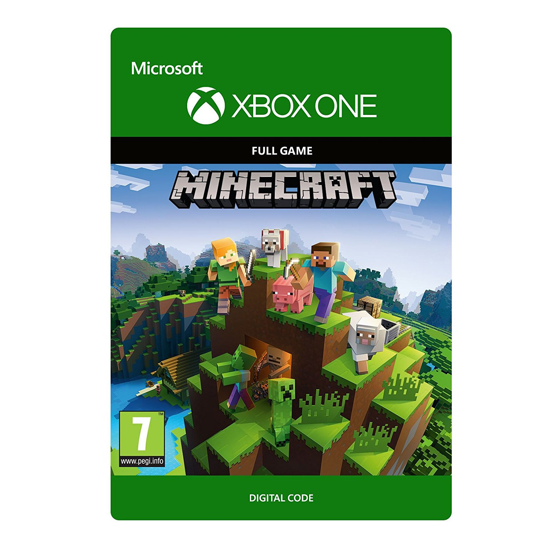 Joc Minecraft - Full Game pentru Xbox one (Download Code) 0