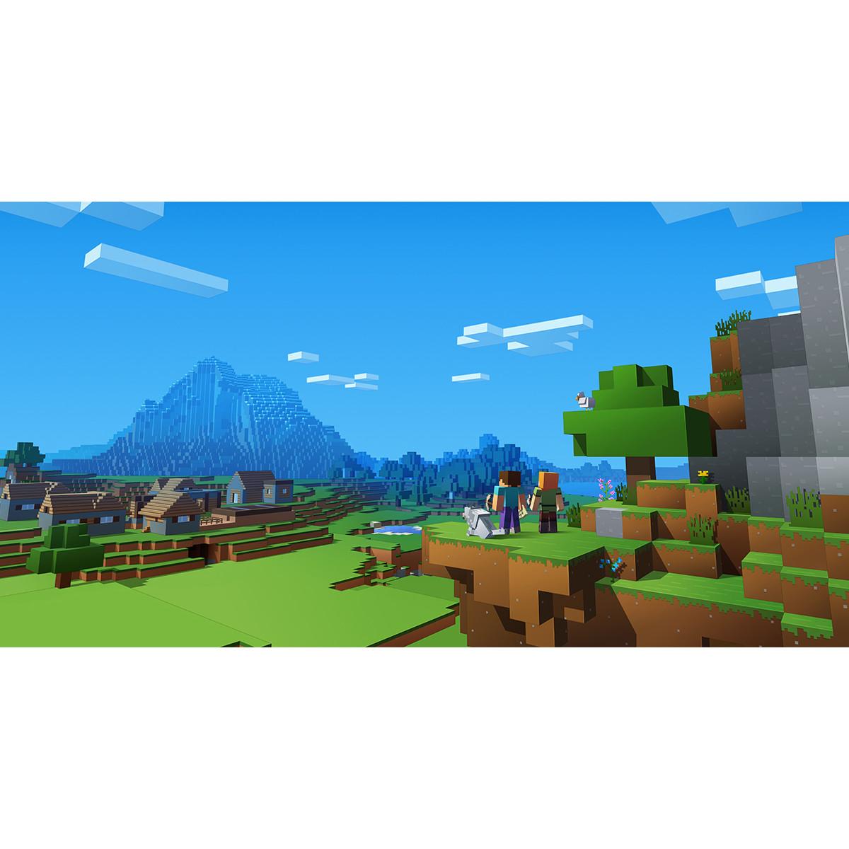 Joc Minecraft - Full Game pentru Xbox one (Download Code) 1