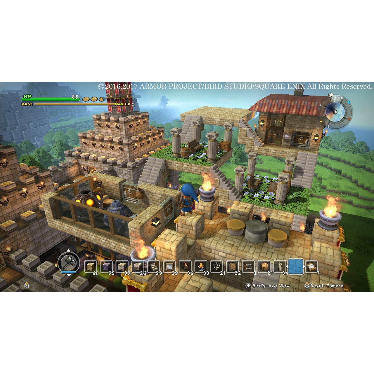 Joc Dragon Quest Builders pentru Nintendo Switch 2