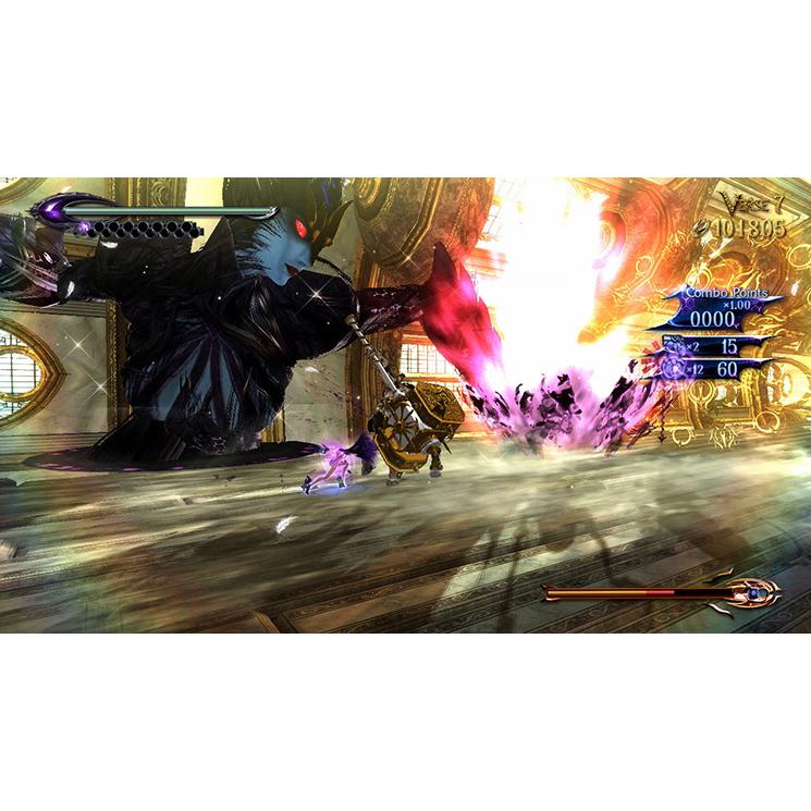 Joc Bayonetta 2 + 1 (Ddc) Special Edition pentru Nintendo Switch 8