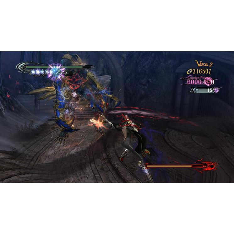 Joc Bayonetta 2 + 1 (Ddc) Special Edition pentru Nintendo Switch 9