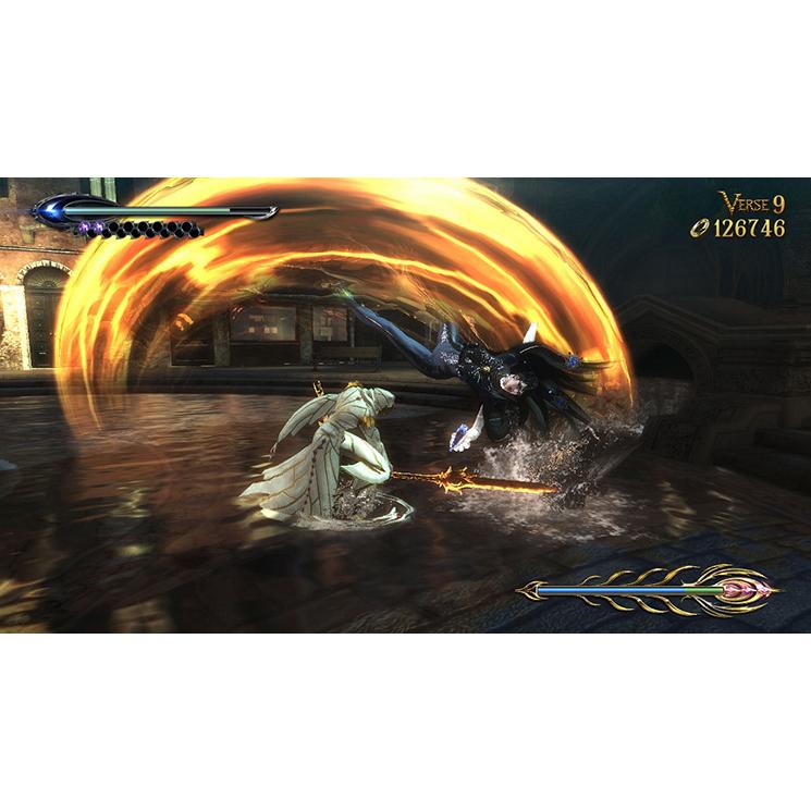 Joc Bayonetta 2 + 1 (Ddc) Special Edition pentru Nintendo Switch 11