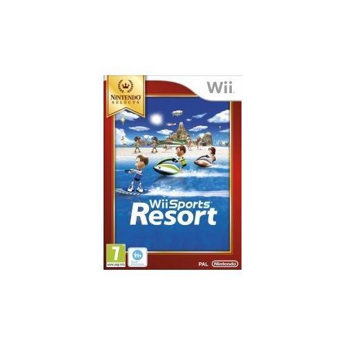 Joc Wii Sport Resort Nintendo Wii 0