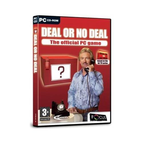 Joc Deal Or No Deal Pc 0