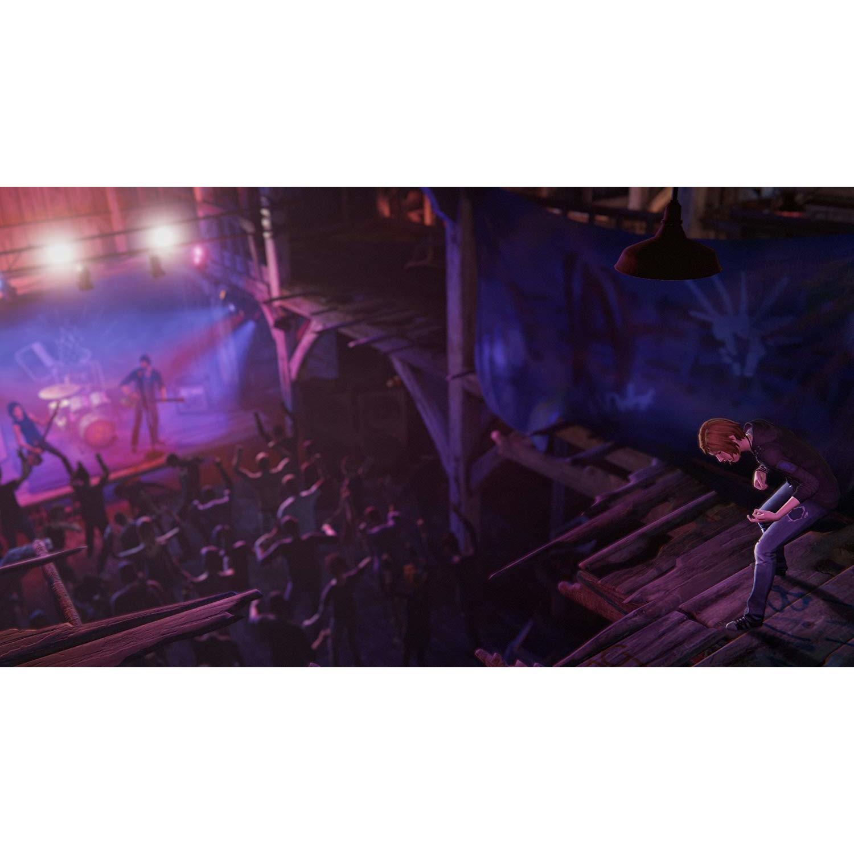 Joc Life is Strange: Before The Storm pentru PS4 4