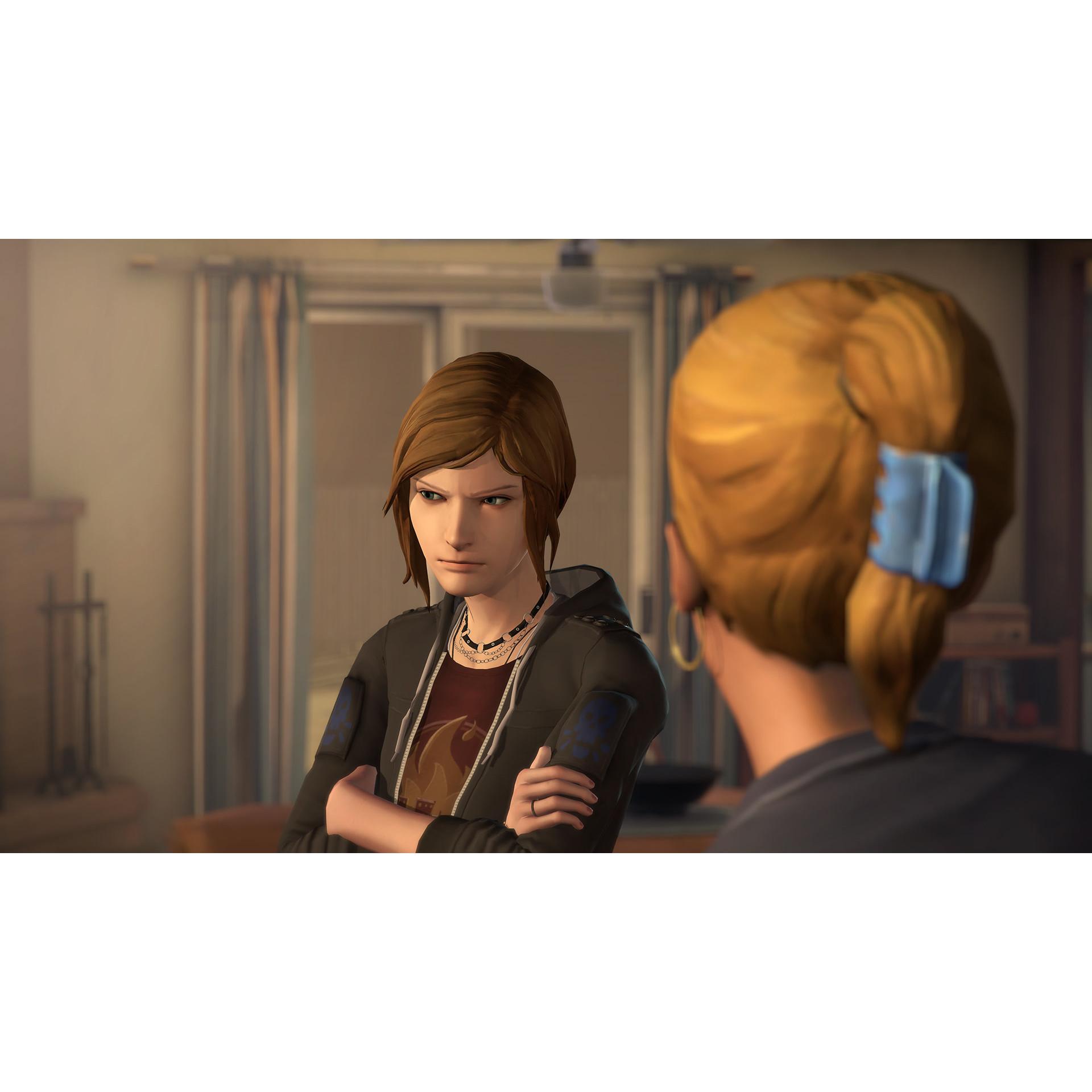 Joc Life is Strange: Before The Storm pentru PS4 2