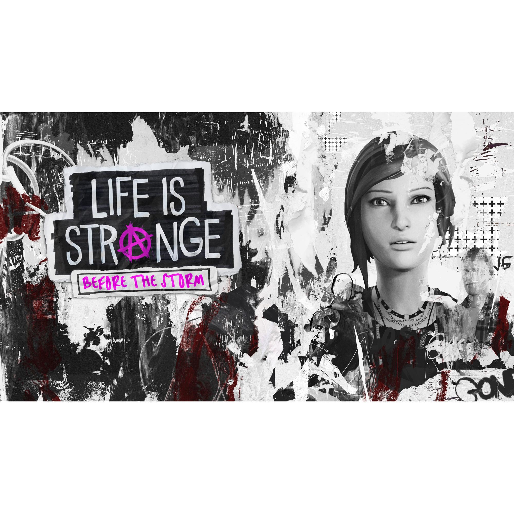 Joc Life is Strange: Before The Storm pentru PS4 5