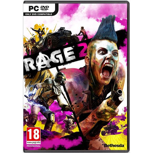 Joc RAGE 2 pentru PC 0