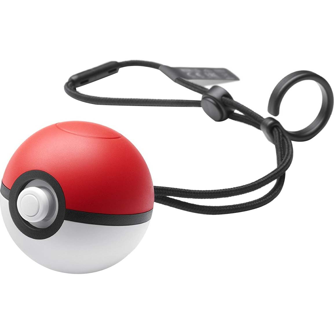 Accesoriu Poke Ball Plus pentru Nintendo Switch 0
