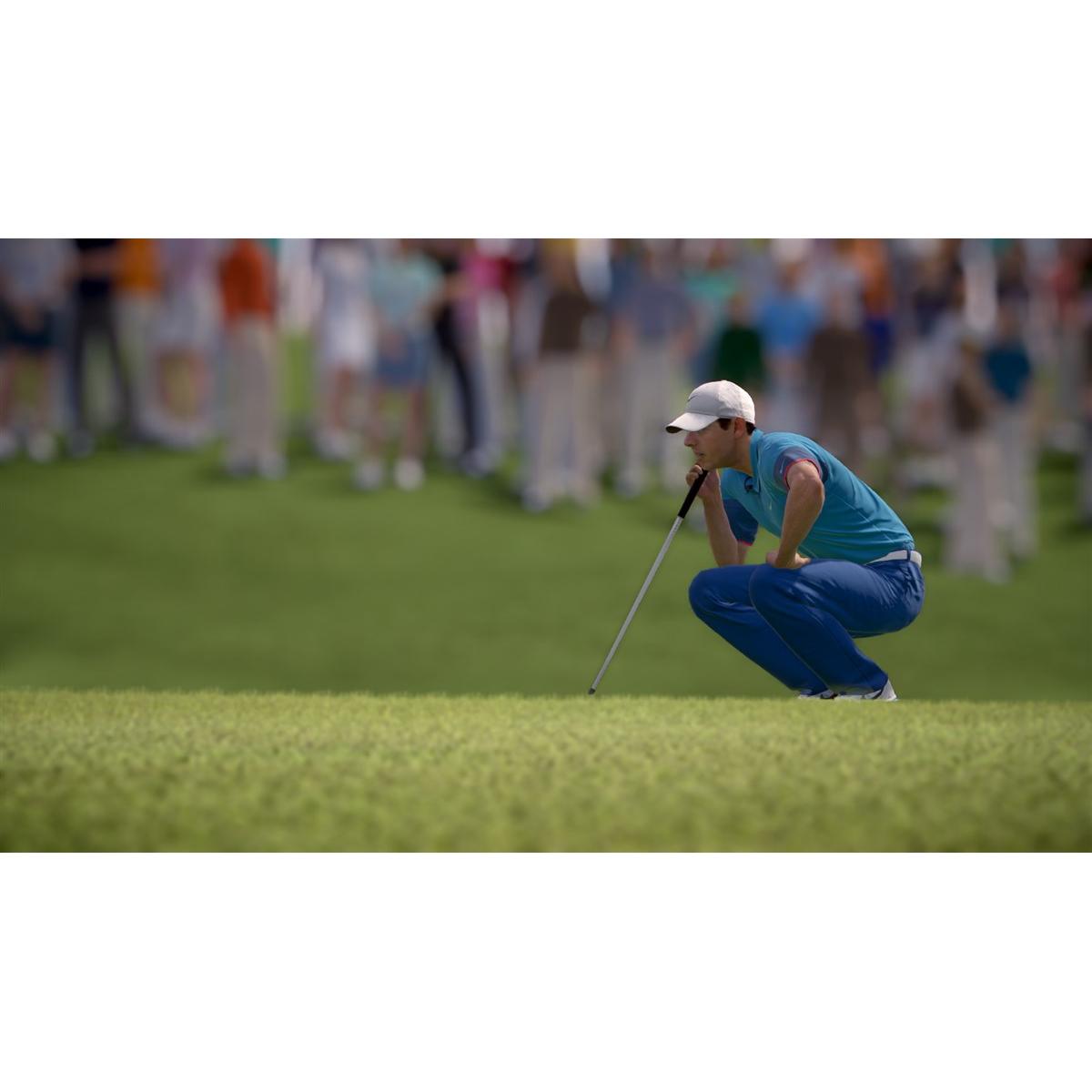 Joc Rory Mcilroy PGA Tour pentru Playstation 4 3