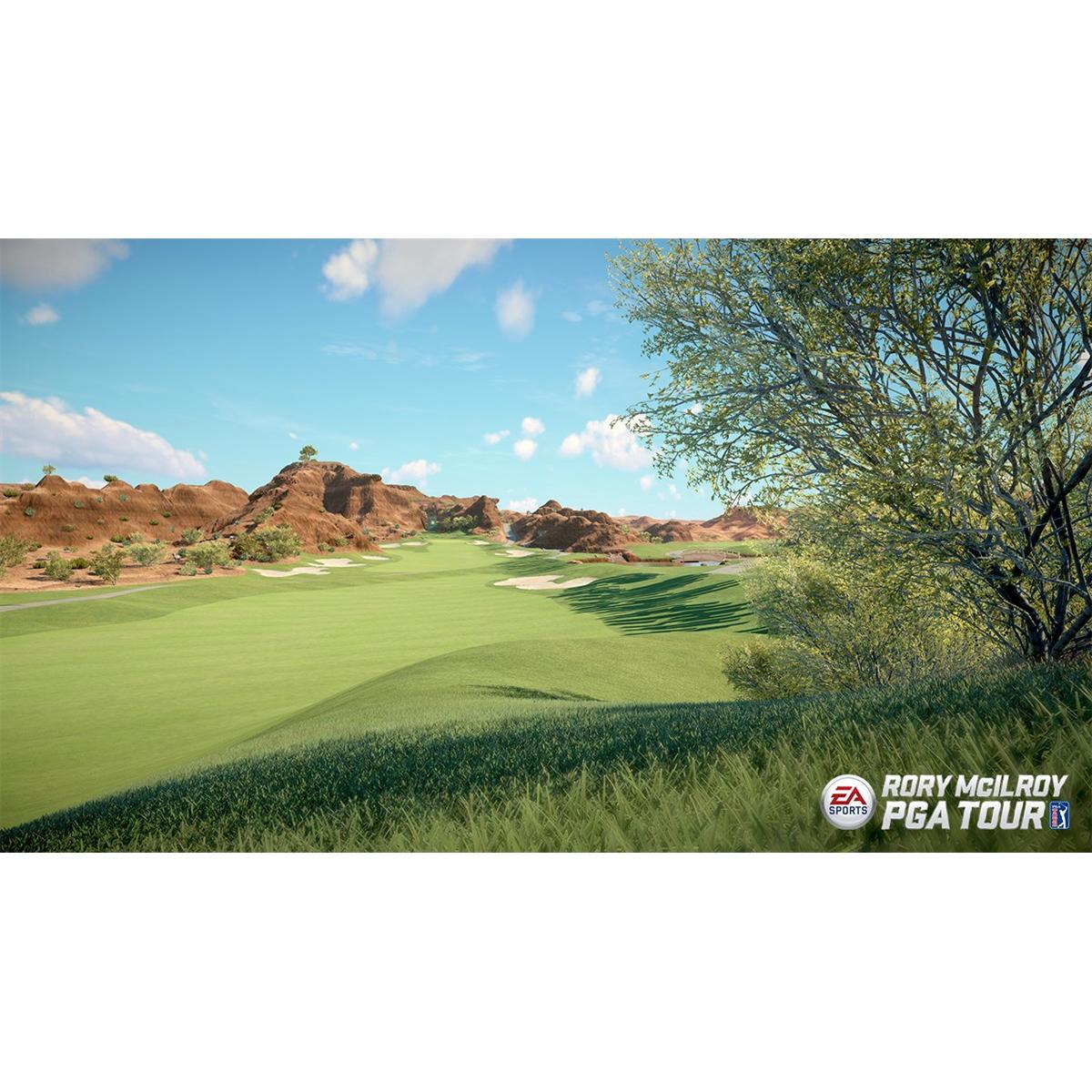 Joc Rory Mcilroy PGA Tour pentru Playstation 4 2