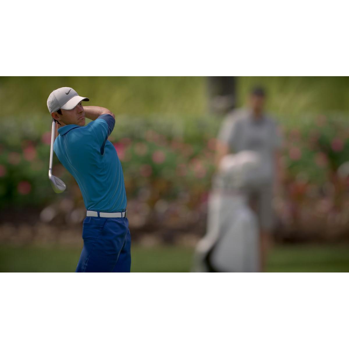Joc Rory Mcilroy PGA Tour pentru Playstation 4 1