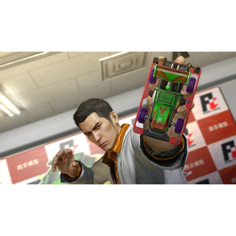 Joc Yakuza 0 Playstation Hits pentru PlayStation 4 9