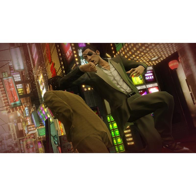 Joc Yakuza 0 Playstation Hits pentru PlayStation 4 10