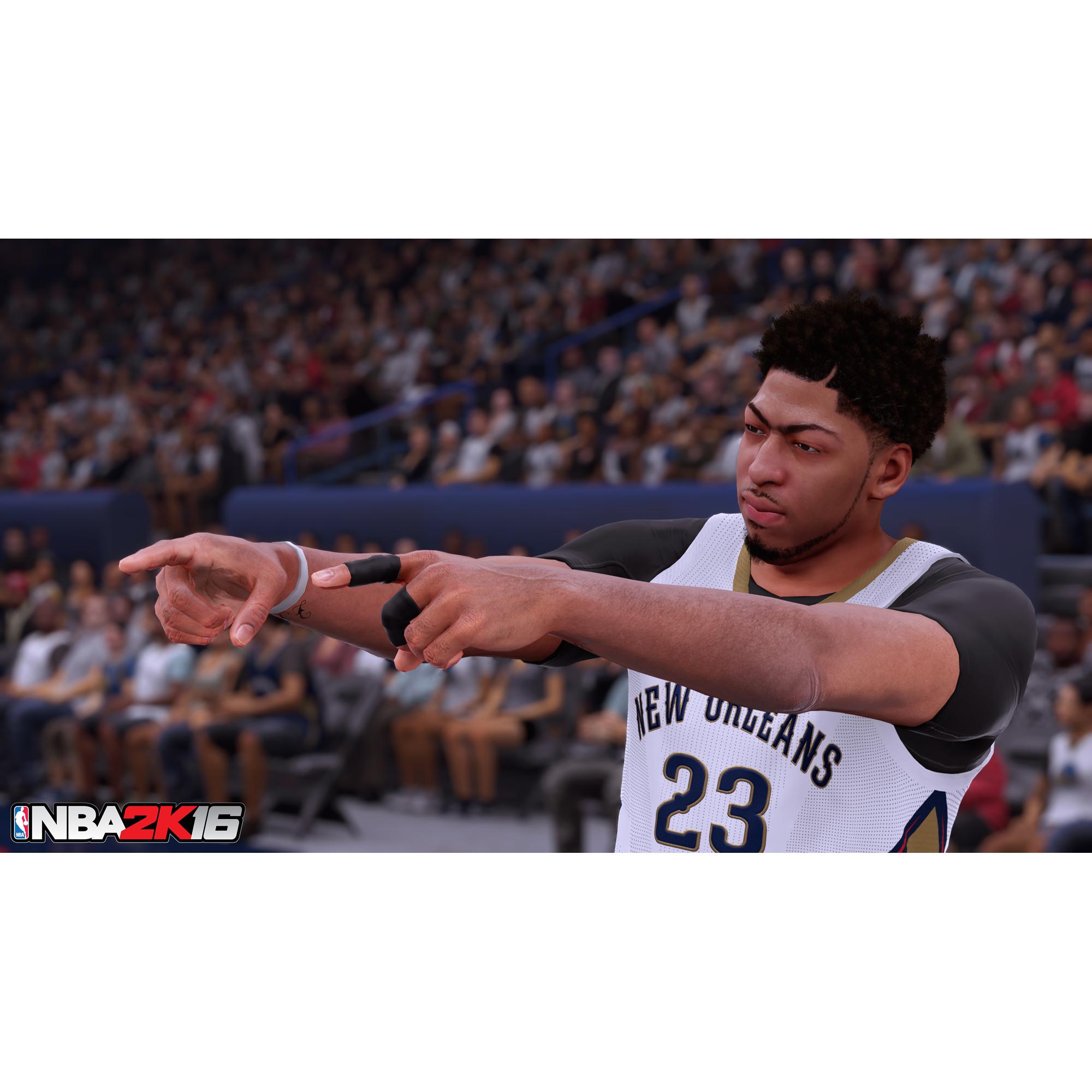 Joc NBA 2K16 pentru PC 3