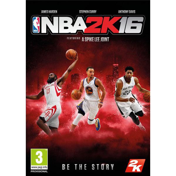 Joc NBA 2K16 pentru PC 0