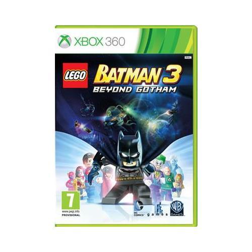 Joc Lego Batman 3 Beyond Gotham Xbox360 0