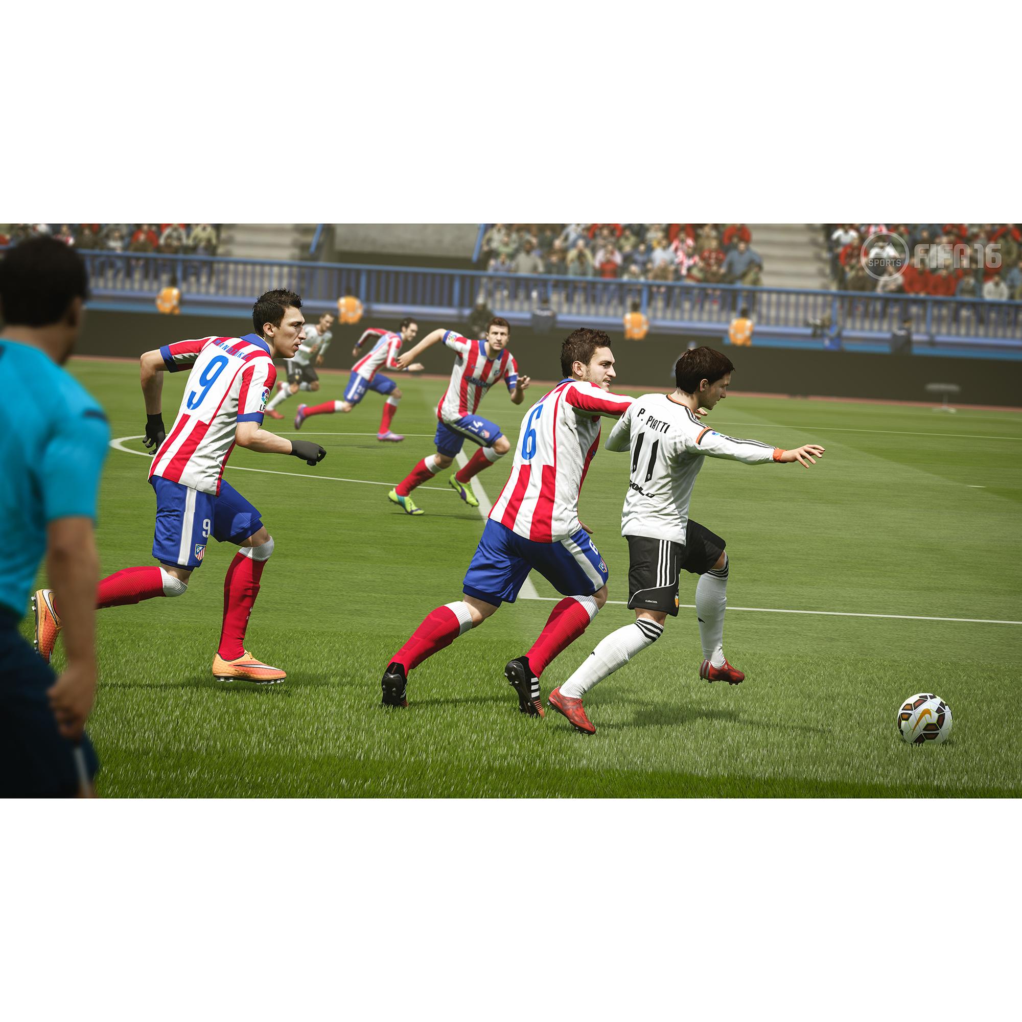 Joc FIFA 16 pentru PlayStation 4 2