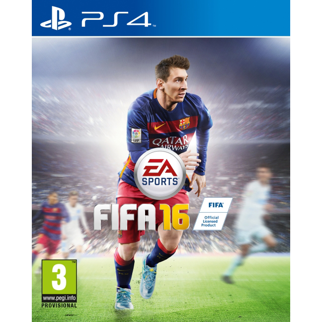Joc FIFA 16 pentru PlayStation 4 0