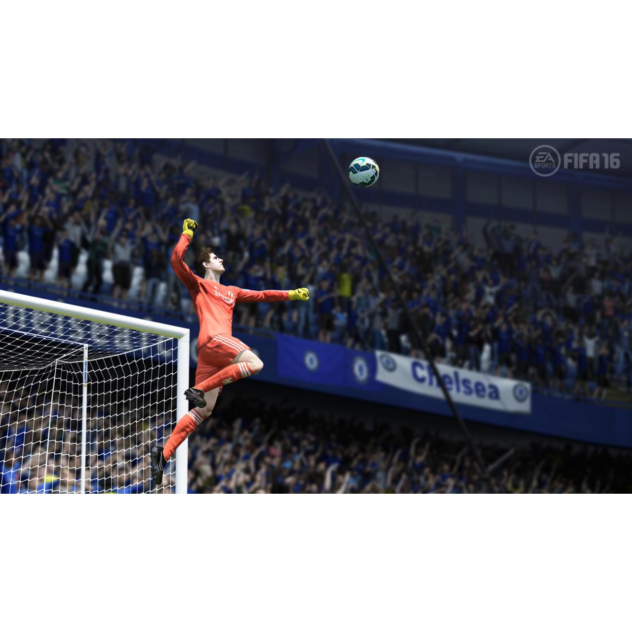 Joc FIFA 16 pentru PlayStation 4 7