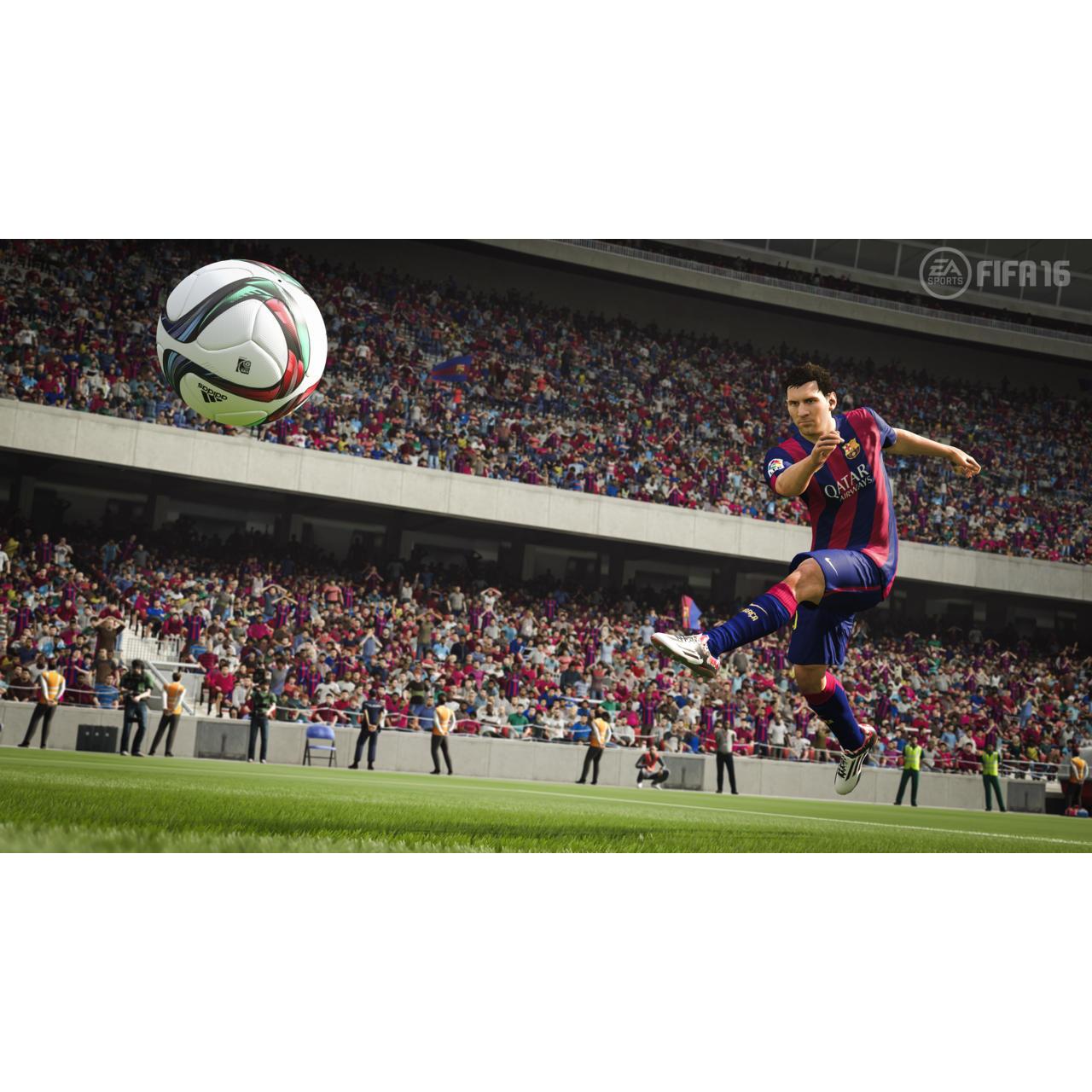 Joc FIFA 16 pentru PlayStation 4 4