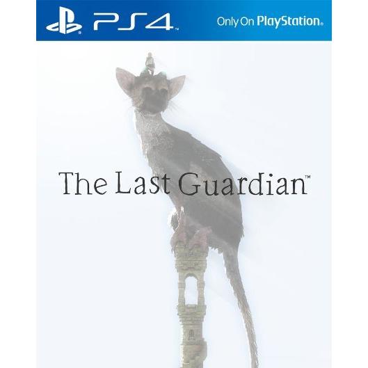 Joc The Last Guardian pentru Playstation 4 0
