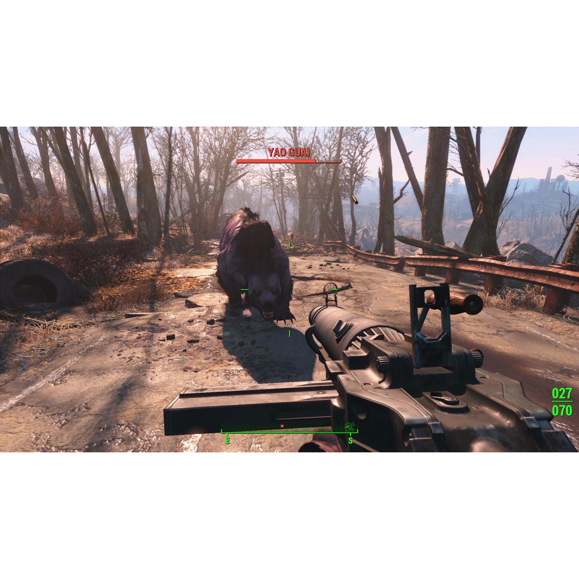 Joc Fallout 4 Goty pentru PlayStation 4 5