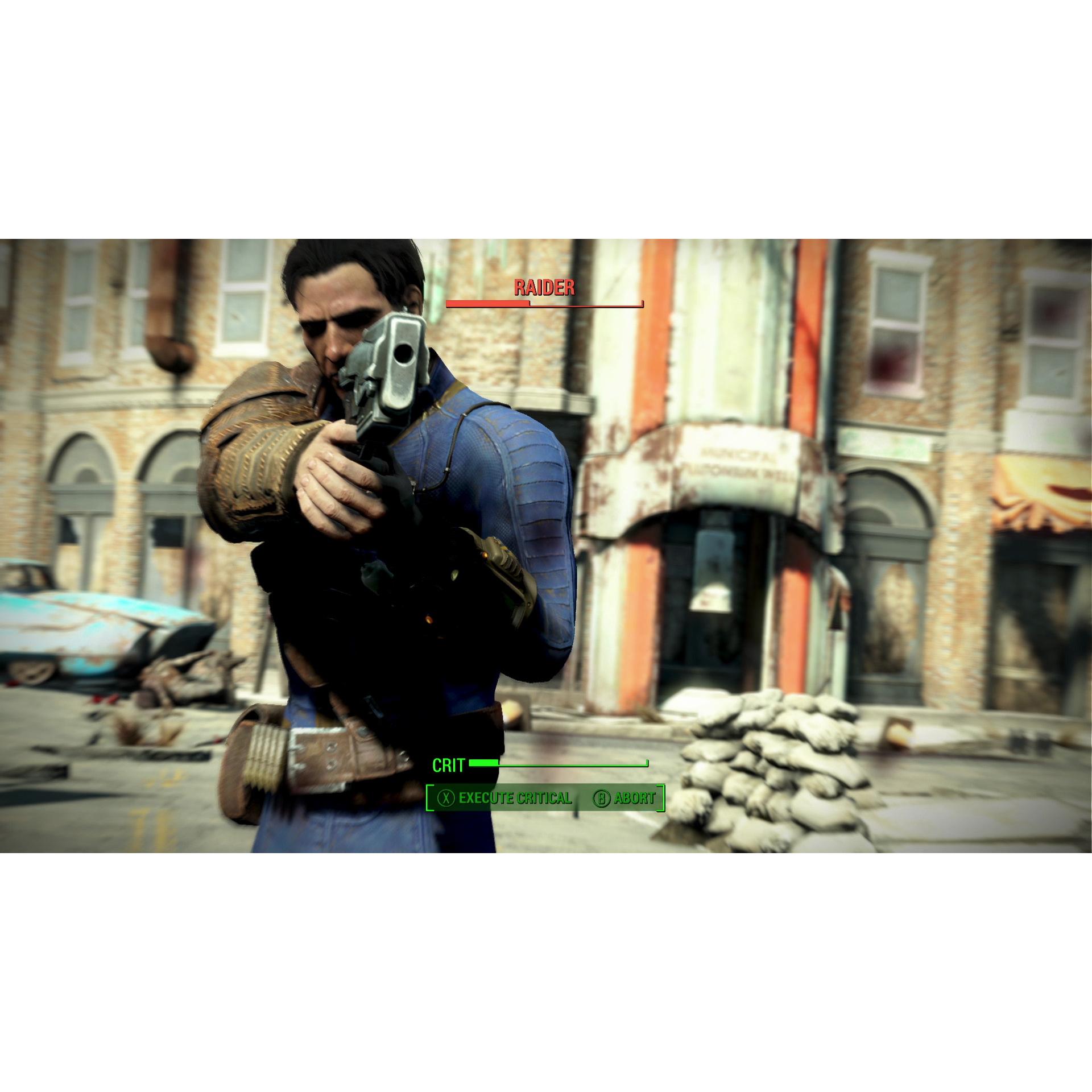 Joc Fallout 4 Goty pentru PlayStation 4 6