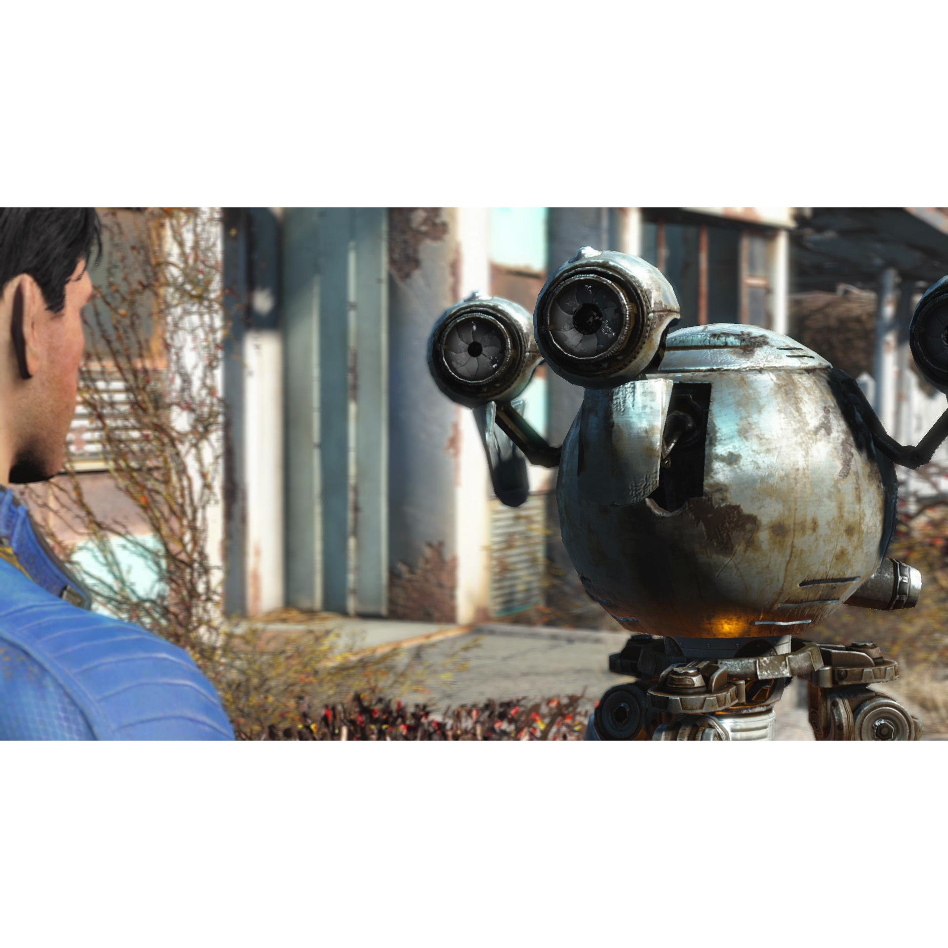 Joc Fallout 4 Goty pentru PlayStation 4 24
