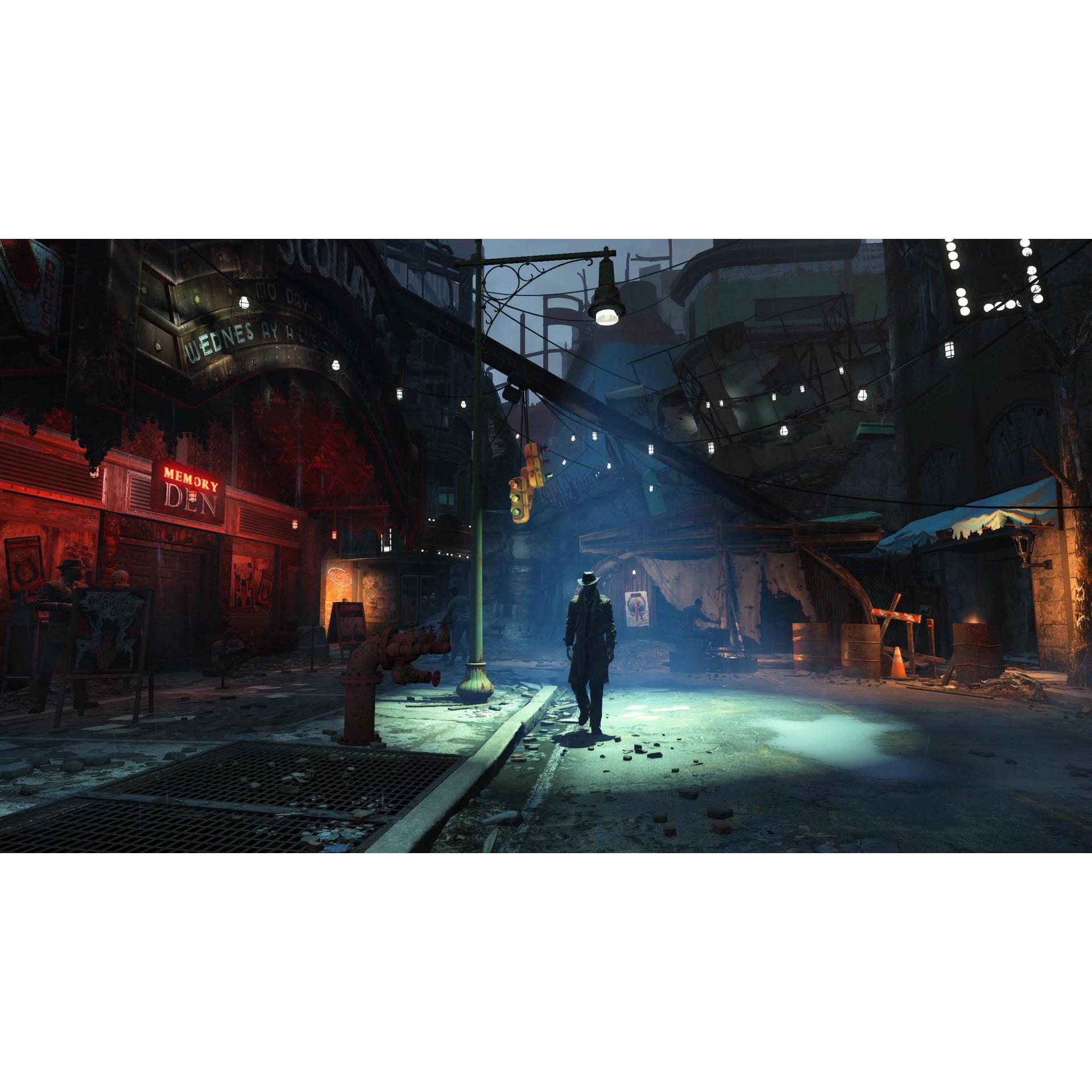 Joc Fallout 4 Goty pentru PlayStation 4 28