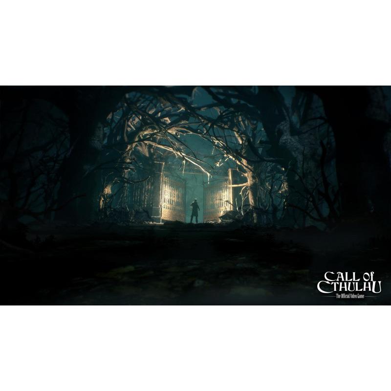 Joc Call Of Cthulhu pentru PlayStation 4 2