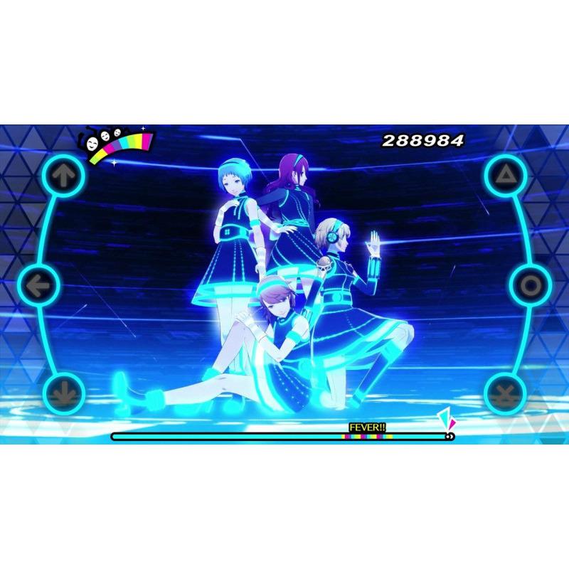 Joc Persona 3 Dancing In Moonlight pentru PlayStation 4 1